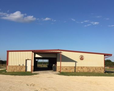 Barn Apartment On Beautiful Horse Ranch - Stephenville