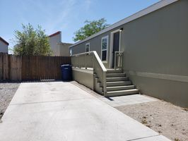 Photo for 2BR Mobile Home Vacation Rental in Fernley, Nevada