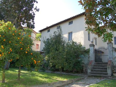 Photo for Villa Nami - Nuvola in Lucca Area, Tuscany