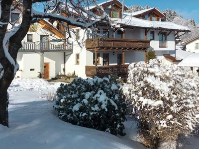 Photo for Fahrnbach Apartment, Sleeps 4 with Free WiFi