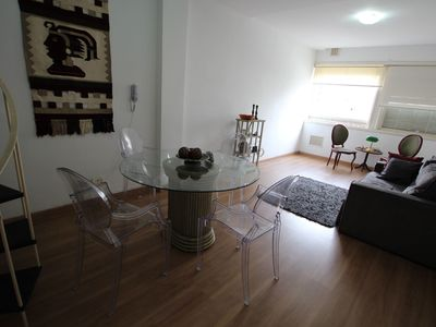 Photo for Apartment 147 m from the center of São Paulo with Lift (922420)