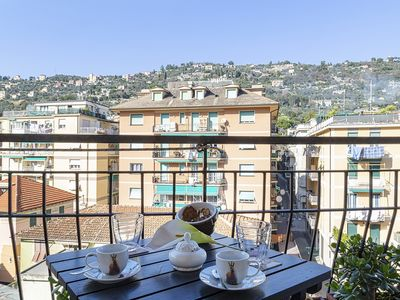 Photo for A Holiday Home in Santa Margherita