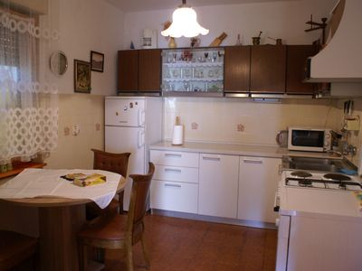 Photo for Object for 2-4 persons - air conditioning, satellite TV and garden available