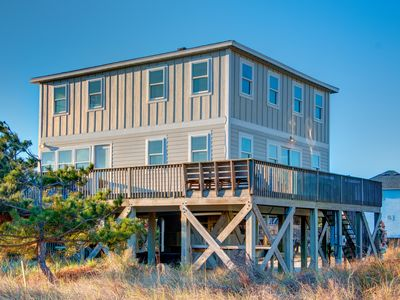 Photo for 4 Bedroom Sleeps 10 in South Nags Head