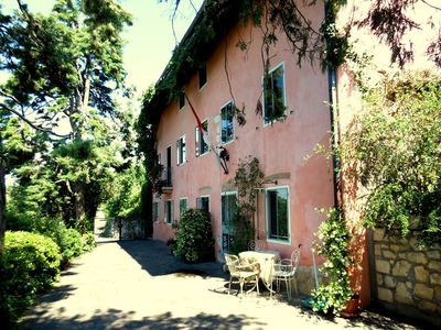 Photo for Independent suite with garden in typical single house - 2 rooms - 3/4 persons