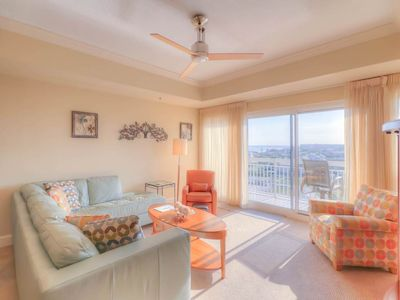 Photo for Enjoy Island Living in 2 bedroom unit B402 at Harbor Landing