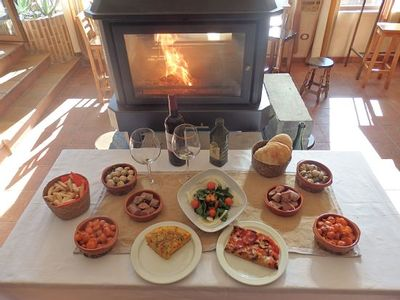 Photo for Self catering Roqueo de Chavela for 10 people