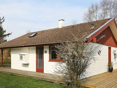 Photo for Charning Holiday Home in Jutland with Terrace