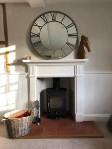 Photo for charming, spacious and newly refurbished farmhouse