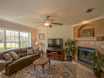 Photo for White Sand Cottage: close to beaches and air force bases