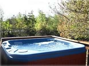 Photo for 3 BR Poconos Home with Hot Tub & Air Conditioning (3920)