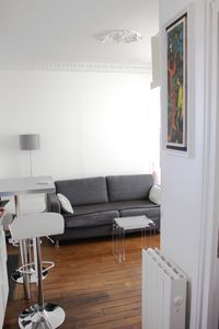 Photo for CHARMING APARTMENT IN THE HEART OF THE QUAIL BUTTE TO PARIS
