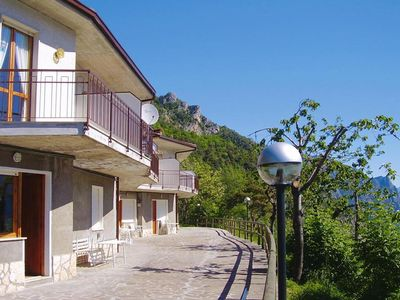 Photo for Apartments Secrel, Tremosine  in Westlicher Gardasee - 2 persons, 2 bedrooms