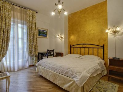 Photo for Apartment in the center of Florence with Lift, Internet, Washing machine, Air conditioning (971349)