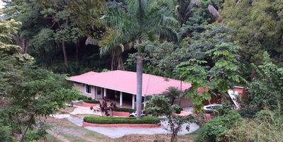 Photo for CASA SERENO. Beautiful home with swimming pool on large lot in private setting.