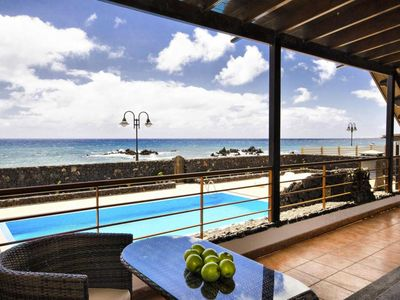 Photo for holiday home, Punta Mujeres  in Lanzarote - 4 persons, 4 bedrooms