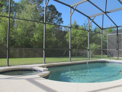 Photo for Crystal Cove with Private Pool, Near Disney