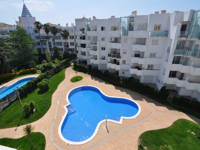 Photo for RM II - 436 - REF: 91457 - Apartment for 4 people in Rosas / Roses