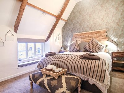 Photo for The Luxury Millbrook Loft, Southpool