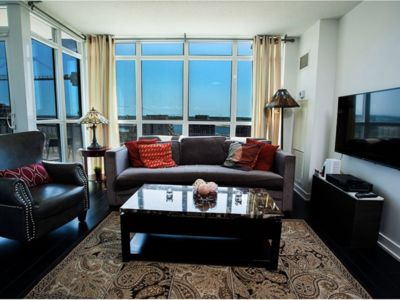 Photo for Unit 1208 Luxury 4 Beds with Lake/City View