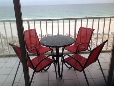 Photo for **Newly Renovated Ocean Front, Family-Friendly 2BR/2BA Condo