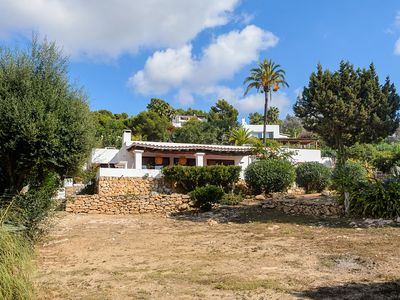 Photo for Authentic Renovated Ibiza Style Villa With Private Pool and A/C!