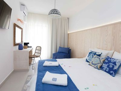 Photo for Serenity Blue Hotel - In Hersonissos (Hersonissos Centre)