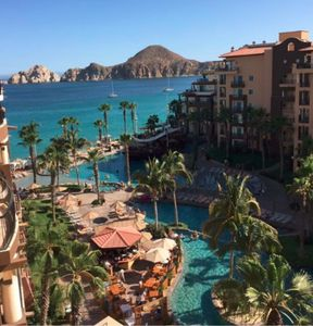 Photo for Christmas in Cabo for Less, Save Thousands on 2 BR Unit in Luxurious Resort!!