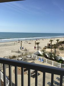 """Photo for A Place at The Beach 3J  """"The D Myrtle Beach"""""""