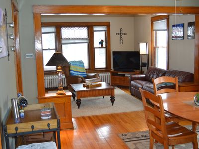 Photo for 2BR Condo Vacation Rental in Minneapolis, Minnesota