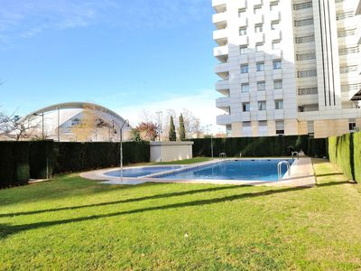 Photo for TH Torre Francia A. - Apartment for 8 people in Valencia