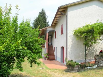 Photo for Vacation home Casa Dafino (MNT150) in Montopoli in Valdarno - 7 persons, 3 bedrooms
