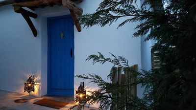 Photo for Rural accommodation Essaouira, in the upper Alpujarra. La Placeta Guesthouse