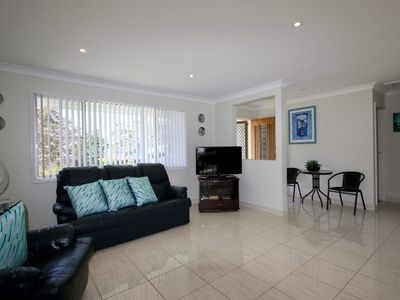 Photo for 3BR House Vacation Rental in Vincentia, NSW