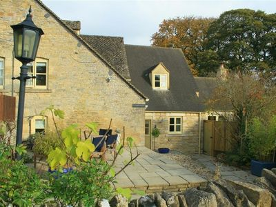 Photo for 1 THE PIECE, pet friendly in Stow-On-The-Wold, Ref 988705