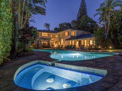 Photo for 300Ft to Ocean! Spectacular Ocean View. Resort-Style Large Pool and Hot Tub!