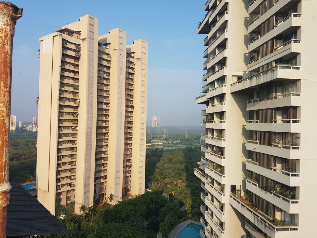 Bollywood Apartment - Beautiful, Private,Safe & Secure
