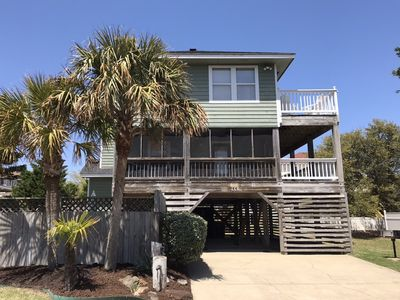 Photo for Outer Banks Beach House ~ Pool & Hot Tub