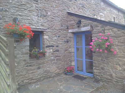 Photo for Charming gite in Caden, the ideal location to discover Southern Brittany
