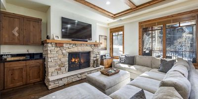 Photo for DEER VALLEY SHOOTING STAR  AT EMPIRE PASS/ LUXURY SKI IN-SKI OUT /OVER LOOKS RUN