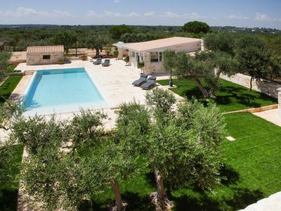 Photo for holiday home, Castellana Grotte  in Apulien - 8 persons, 3 bedrooms