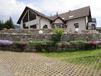 Photo for 5BR Apartment Vacation Rental in Malsburg-Marzell, BW