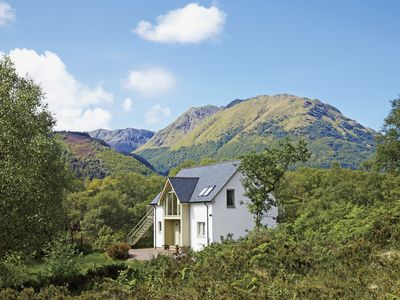 Photo for 3 bedroom accommodation in North Ballachulish, Glencoe
