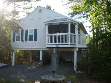Bahamas Beach Cottages, Bethany Beach, DE, USA