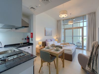 Photo for Apartment Vacation Rental in Dubai