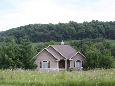 Photo for Beautiful, High-end, Luxury Home Nestled On 4 Acres Close To All Amenities