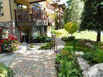 Photo for Perfect Location In The Heart Of Vail