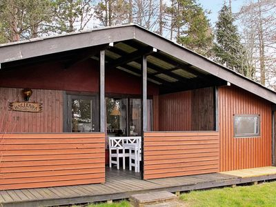 Photo for 6 person holiday home in Stubbekøbing