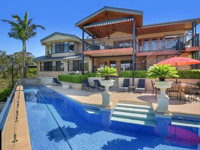 Photo for 4BR House Vacation Rental in Crescent Head, NSW