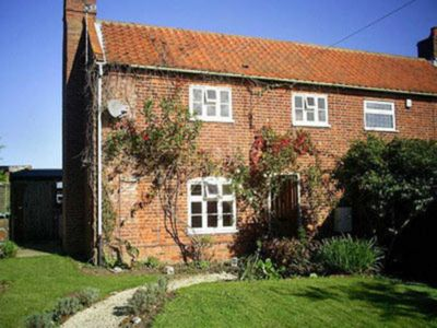 Photo for 2 bedroom accommodation in Lessingham, near Norwich